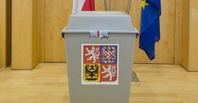 Volba prezidenta se uskuteční 12. a 13. ledna 2018