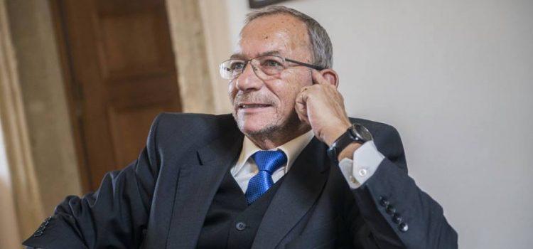 Senátor Kubera: Zeman dosáhl svých cílů, odstoupí ještě letos