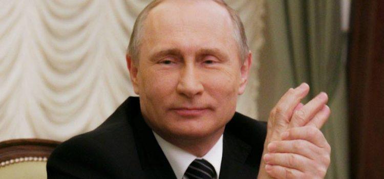 V Praze probíhá česko-ruské fórum, zdravici poslal i Vladimir Putin
