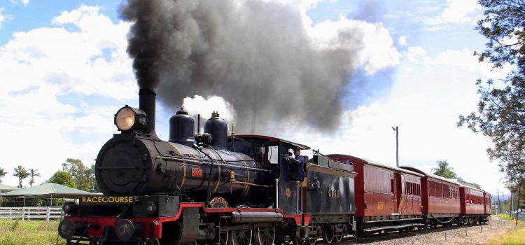 Český a slovenský prezident se vydají po stopách Masaryka historickým vlakem
