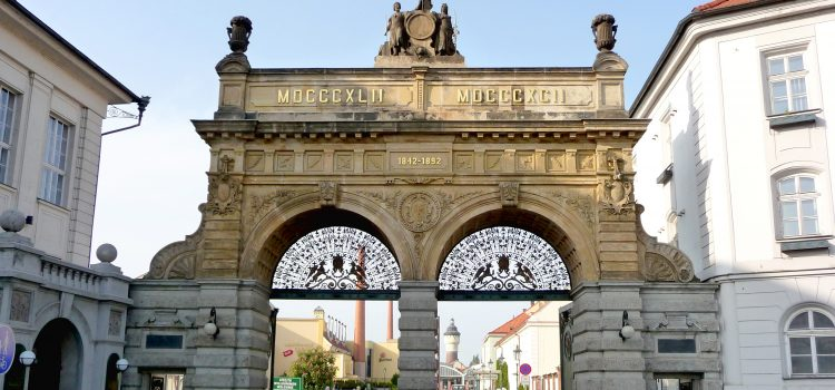 Plzeň odmítla prominout parkovné za návštěvu prezidenta. Až přestane dělat ostudu, řekl náměstek