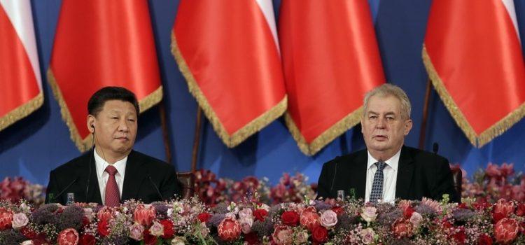 Ruští a čínští špioni v Česku zvyšují svou aktivitu, varuje zpráva BIS