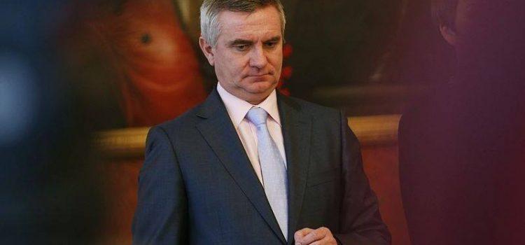 Trestní oznámení na kancléře Mynáře bude řešit centrála proti organizovanému zločinu