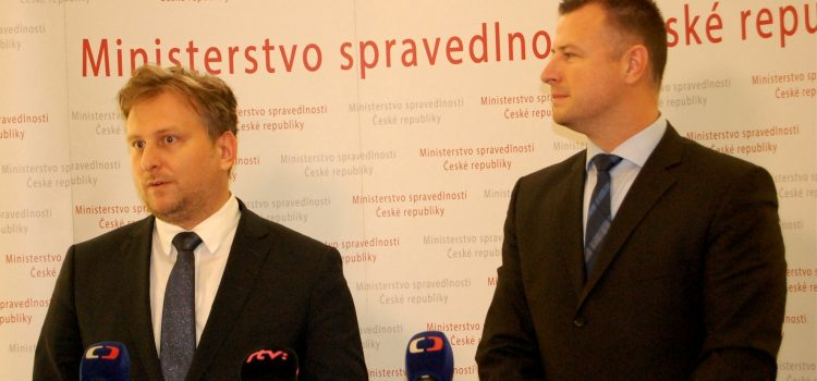 Ministr spravedlnosti podal stížnost proti odložení trestního oznámení v kauze Zemanova zdraví