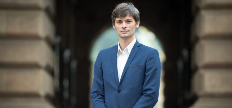 Marek Hilšer chce znovu kandidovat na prezidenta, opět bude sbírat podpisy