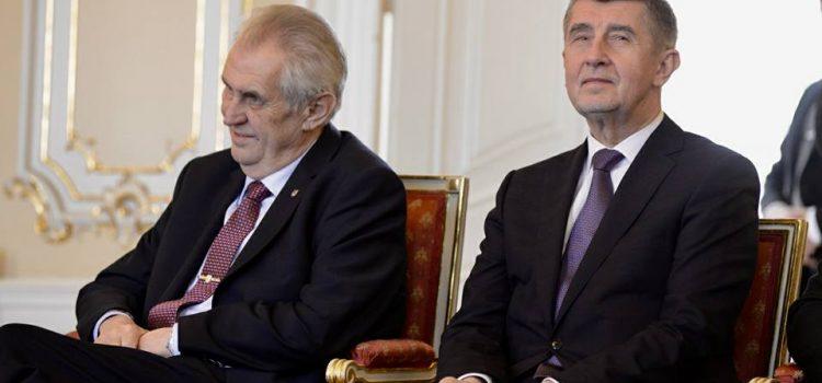 """Andrej Babiš prezidentem? """"Ne ne, já jsem manažer. Pojďme se radši bavit o tom, jak je líp"""""""